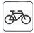 Logo Bicicletta