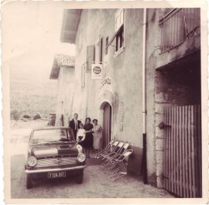 Restel Esterni 1965